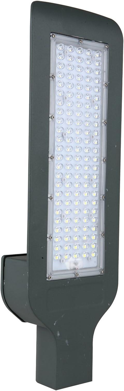 OumeiGG 120W Kaltwei LED Straenlampe Auenleuchte Straenlaterne Mastleuchte Lampe Gartenlampe Strassenlicht Straenbeleuchtung Wrmeableitung Wasserdicht IP65 (120W)