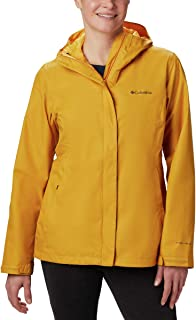 Women's Arcadia Ii Waterproof Breathable Jacket with Packable Hood