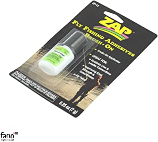 Zap a gap brush on - Medium CA - Fly Tying - Fly Fishing
