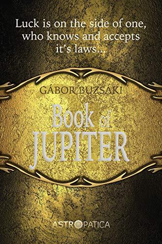 Book of Jupiter (English Edition)