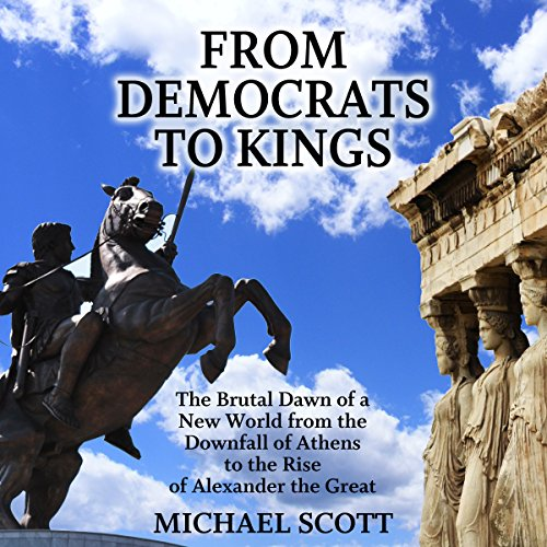 From Democrats to Kings cover art