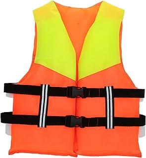 Explopur Life Jacket,Children Kids Swimming Boating Drifting Safety Life Jacket Vest