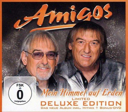 Amigos - Mein Himmel auf Erden (Deluxe Edition)