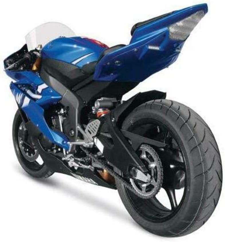 Hotbodies Racing S03SV-SB-BLU Candy Inventory cleanup selling sale Grand Undertail with Bu Blue favorite