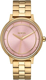 Nixon Women's Kensington X Pink Deco Collection