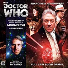 Best doctor who moonflesh Reviews