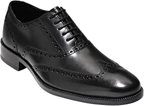 black oxford tap shoes