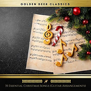 35 Essential Christmas Songs (Guitar Arrangements)