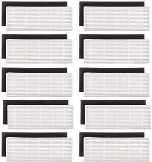 Amazon.es: filtro esponja - Accesorios para aspiradoras / Aspiración, limpieza y cuidado de...: Hogar y cocina