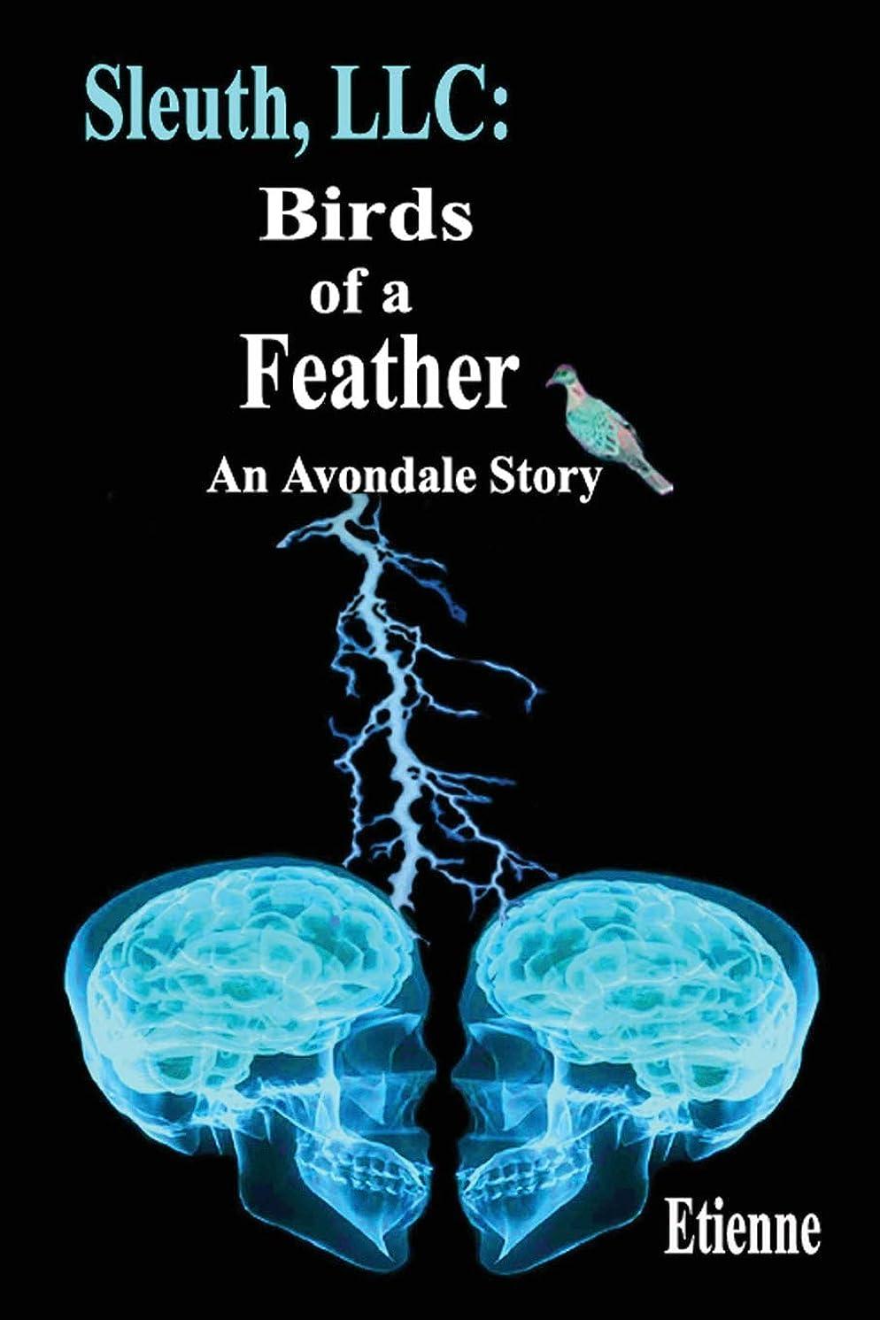 別のビヨンアクセサリーSleuth, LLC: Birds of a Feather: An Avpndale Story