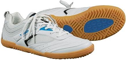 2a9ca9c9f73d6 Chaussures de tennis de table Tibhar Progress Soft - Antidérapantes et  légères - En 2 couleurs
