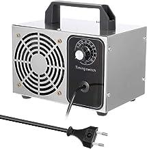 Generador de ozono 24g,purificador de aire ozono desodorizador,ozonizador de aire para hogar/domestico