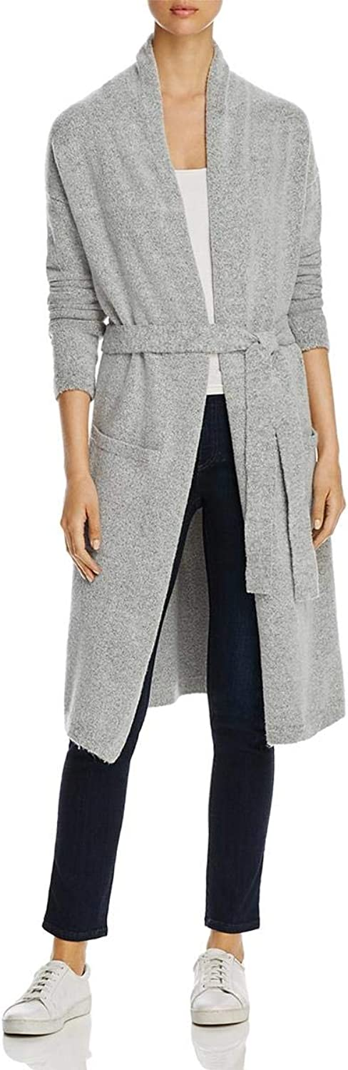 Alison Andrews Womens Fall Cozy Duster Sweater