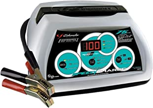 Schumacher SC-7500A 12V Automatic Battery Charger