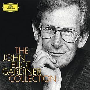 The John Eliot Gardiner Collection  (DG box set):Maskedking