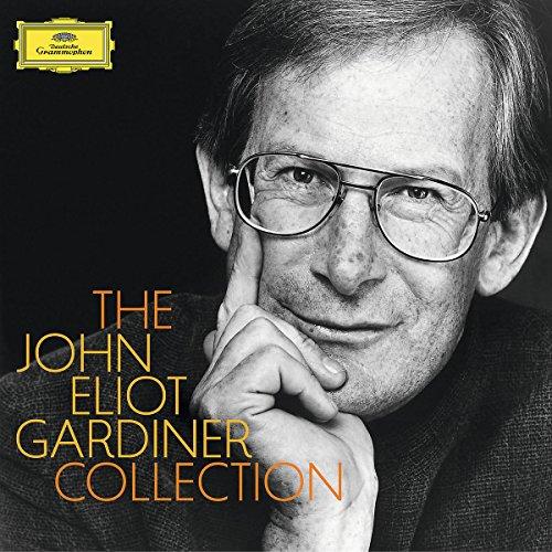 mozart symphonies gardiner - 1