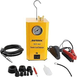 Autool. 12 V Auto EVAP Detektor für Autorohre, Leck Detektor SDT 202 für alle Fahrzeuge