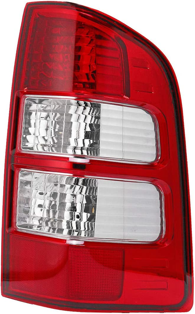 MNAD Car Correct Bottom Tail Light Weekly update Brake Lamp Sales of SALE items from new works Bulb Assembly with