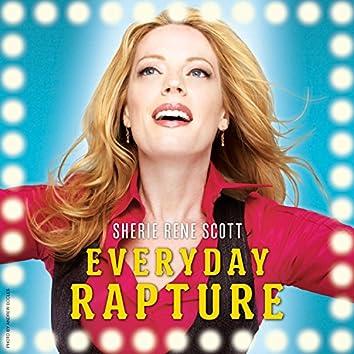 Everyday Rapture (Original Cast Recording)