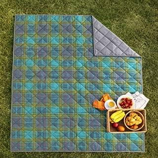 Mainstays Outdoor Blanket, 60 x 70, Plaid