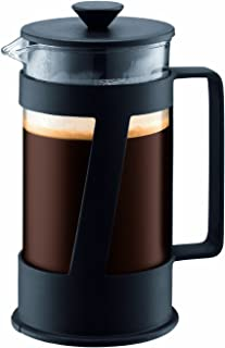 Bodum Crema 8-Cup French Press Coffee maker, 34-Ounce