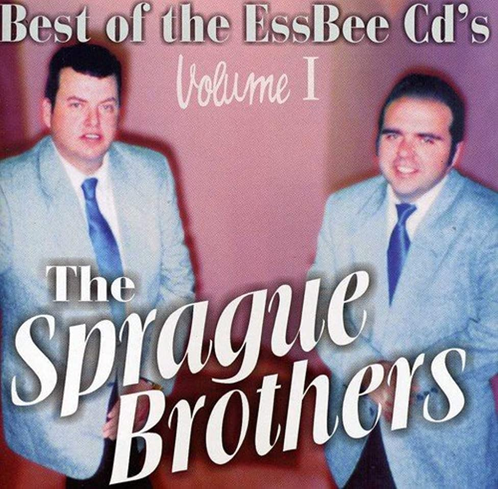 Best of the EssBee 's Volume I