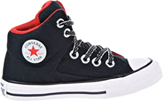 Converse Boy's CTAS High Street Hi Skateboarding Shoes