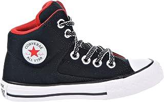 Converse Boy's CTAS High Street Hi Skateboarding Shoes