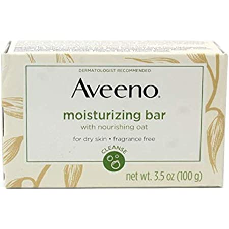 Unscented Soaps for Sensitive Skin   Aveeno
