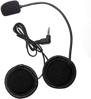 Bluetooth Walkie-talkie Headset Motorcycle Helmet Bluetooth V4 V6 Shared Accessories Headset