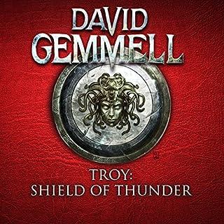 Couverture de Shield of Thunder
