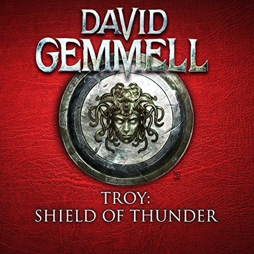 Shield of Thunder audiobook cover art