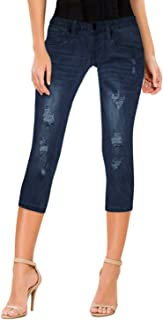 Best skin colour jeans for ladies Reviews