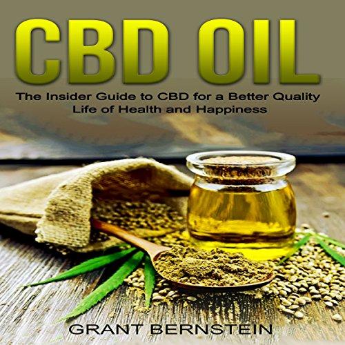 CBD Oil Titelbild