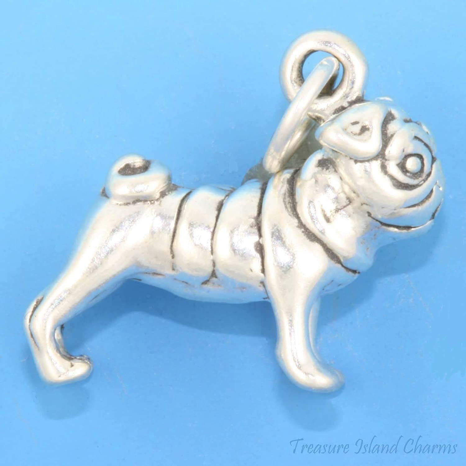 Charm Pendant Supply - Jewelry Chinese Bracelet Making Pug DIY quality Max 64% OFF assurance