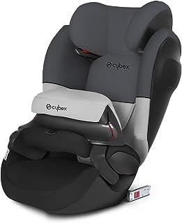 Cybex Pallas M-Fix SL - Silla de coche grupo 1/2/3, 2 en 1