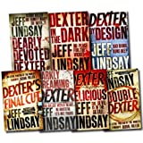 Dexter Series Novel Collection 7 Books Set (Dexter's Final Cut, Double Dexter, Dexter is Delicious, Dexter by Design, Dexter in the dark, Dearly devoted Dexter, Darkly Dreaming Dexter)