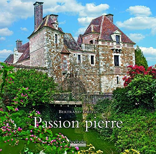 Passion Pierre: Histoires de restauration