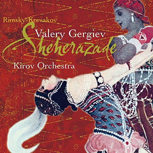 Rimski-Korsakov - Schéhérazade   Borodine - Dans les steppes d Asie centrale