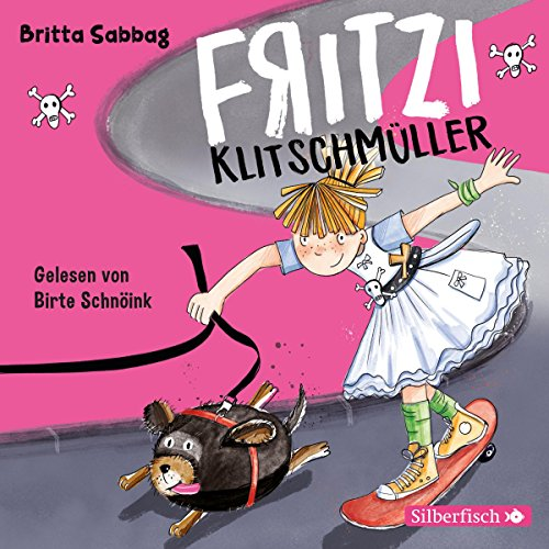 Fritzi Klitschmüller Titelbild