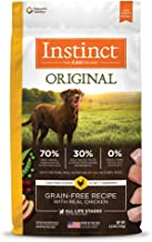 Instinct Original Grain Free Recipe Natural Dry Dog Food