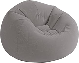 "Intex Beanless Bag Inflatable Chair, 42"" X 41"" X 27"""