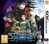 Shin Megami Tensei: Strange Journey Redux [Edizione: Francia]