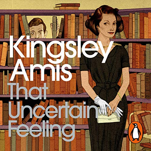 That Uncertain Feeling cover art