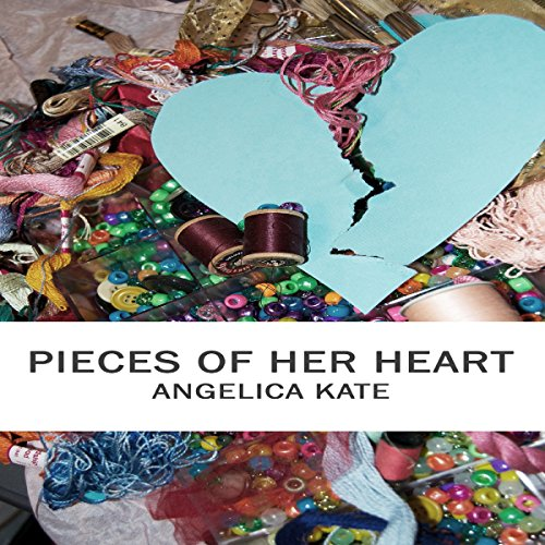 Pieces of Her Heart cover art