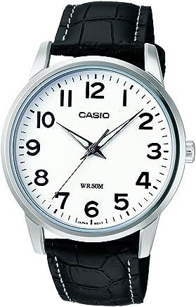 Casio Collection Herren Armbanduhr MTP-1303L