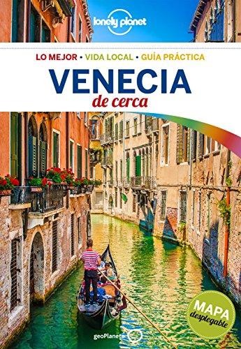 Lonely Planet Venecia de cerca PDF Books