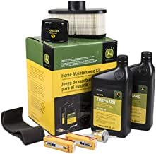 john deere d110 oil change kit
