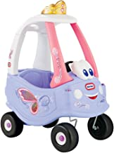 Little Tikes Fairy Cozy Coupe (Amazon Exclusive)