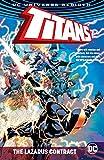 Titans: The Lazarus Contract (Titans (2016-2019))